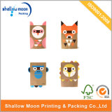 Animal Picture Small Gift Packing Paper Bag (QY150265)