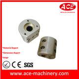 OEM Alloy Aluminum Lathing Machinery Part Hardware