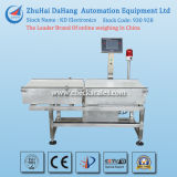 Belt Conveyor Checkweigher Check Weighing Machine Dh Brand Check Weigher