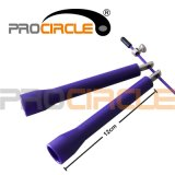 Metel Bearing Gym Crossfit Exercise Weighted Jump Rope (PC-JR1095)