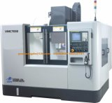 Vertical CNC Drilling Milling Machine Tool and Machining Center Machine for Metal Processing Vmc-1370