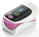 FDA Ce Approved The New LCD Screen Finger Pulse Oximeter Blood Oxygen - Martin