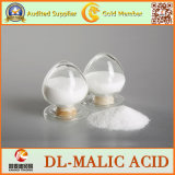 2016 Best Selling The Lowest Price Dl-Malic Acid