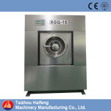 CE &ISO9001 Approved Full-Automatic Uniform Washer Extractor/Xgq-15