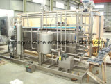 Tube Sterilizer for Type Is 4tons Per Hour for Juice