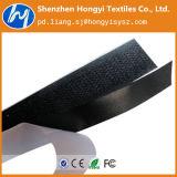 Eco-Friendly Heat Melt Glue Adhesive Hook & Loop Tape