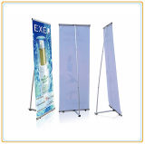 Mic Golden Supplier Direct Selling Folding L Rack/Support/Frame/Shelf /Banner