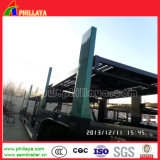 6- 8 Car Carrier Semi Trailer for Vietnam and Phillipines