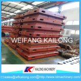 High Income Casting Moulding Machine Moulding Box Product