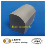 Wear Resistant Carbide Snow Plow Insert