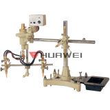Cg2-600II Huawei Circular Two Torch Metal Cutting Machine