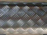 5052 5754 6061 H14 Aluminum Checker Plate for Deck