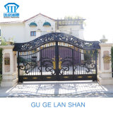 Rust-Proof/Antiseptic/ High Quality Crafted Wrought Iron Gate
