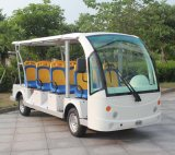 Star 11 Seats Electric Sightseeing Car with Ce Certificate From China (DN-11)