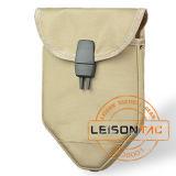 Military Shovel Pouch Adopting High Strength Waterproof Nylon Fabric
