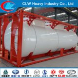 40ft LPG Tank Container with Volume Optional/Tank Container for LPG