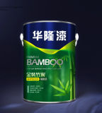 Hualong Breathe in Forest Wall Paint Without Additives