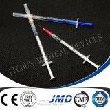 Disposable Tuberculin Syringe (1ml)