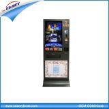 2016 Cinema Ticket Dispenser Kiosk with Barcode Scanner