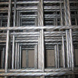 Made in China Concrete Reinforcing Mesh Low Price