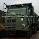 20% off Stock Truck Sinotruk HOWO Dump Truck Mining Truck