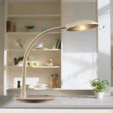Touchscreen LED Reading Desk Lamp Eyeshield Energy Saving Bed Lamp