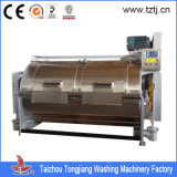 100kg-300kg Heavy Duty Laundry Washing Machine with Ss Chemical Tank