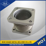 Dn100 7 Inch High Temperature Stainless Steel Bellows Expansion Joint