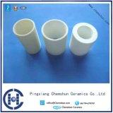 High Alumina Ceramic Tube with Size 10-500 mm