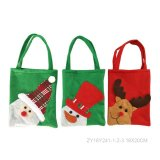 Christmas Sweet Candy Bag Factory Price
