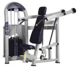 Shoulder Press Gym Equipment for Commercial Use A6-003
