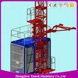 Sc200/200 Hoist Construction Passenger Hoist Construction Lifter