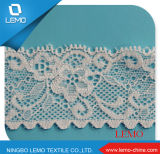 Top Quality Latest Tricot Nylon Lace Fabric