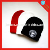 Acrylic Knitted Beanie Hat Wholesale