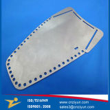 Laser Cutting Sheet Metal Parts, Steel Laser Cutting Services