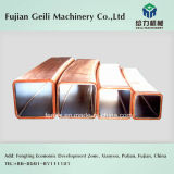 Copper Mould Tube for Steel Casting/Metal Casting