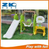 High Quality Indoor Palyground Slide for Children