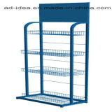 Metal Display Stand/Display Banner for Ornaments, Tools