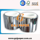 Roll Size Transparent Packaging Paper for Gift and Food Wrapping