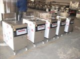 Professional Manufacturer Deep Fryer Machine