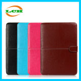 Luxury PU Leather Laptop Cover Protective Case for MacBook