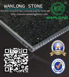 Thin Granite Countertops-Overlay, Granite Thin Section Description