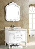 Hotel Bathroom Vanity/ PVC Bathroom Cabinet