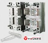 Transparent Plastic Parts, High Precision Plastic Injection Mould, Plastic Molding
