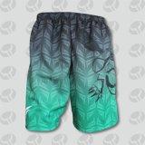 2016 Wholesale Breathable MMA Shorts