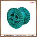Corrugated Steel Cable Drum for Cable and Rope