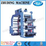 6 Color Non Woven Bag Printing Machine