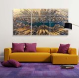 Wholesale High Quality Abstract Oil Painting