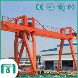 Double Girder Gantry Crane Big Capacity 100 Ton Gantry Crane