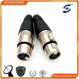 XLR Microphone Cable XLR Plug Mini XLR Connector